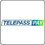2 telepass pay
