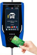pagamento contactless rid